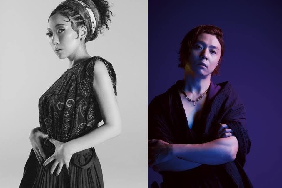 [迷迷音樂] 靈魂歌姬 米希亞 全新精選睽違七年發行   堂本剛 跨刀詞曲創作與獻聲