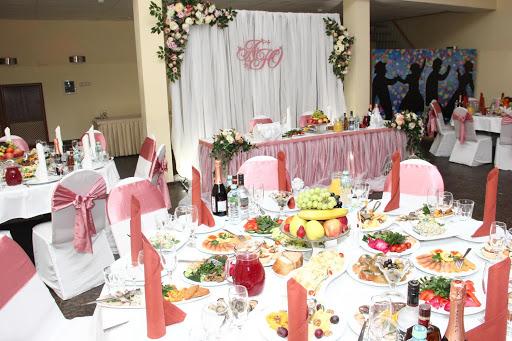 Свадебная площадка в «Парк Отель «ZVENIGOROD»» за городом в Подмосковье