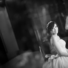 Wedding photographer Rainbow Zhang (zhang). Photo of 23.02.2014