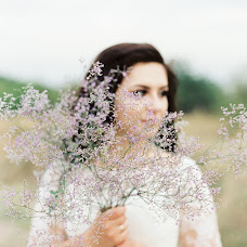 Wedding photographer Andrey Ovcharenko (AndersenFilm). Photo of 02.10.2017
