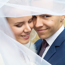 Wedding photographer Galina Khayrulaeva (Hayrulaeva). Photo of 12.12.2016