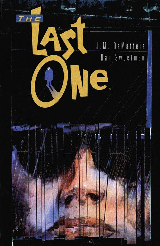 The Last One (2016)
