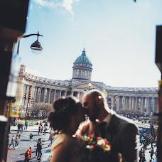 Wedding photographer Dmitriy Ryzhov (479739037). Photo of 17.07.2018
