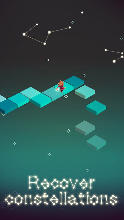 Stars Path- screenshot