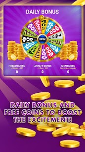 Keno FREE – Keno Offline Las Vegas Games and Bonus 1.1.0 Mod APK Download 3