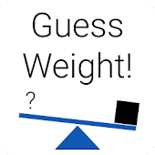 Guess Weight! Ads Free
