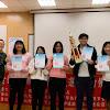 國際商務系參加「2019全國大專校院暨高中職遊程設計競賽--感動桃園心旅行」,榮獲第二名佳績。