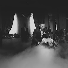 Wedding photographer Juhos Eduard (juhoseduard). Photo of 22.11.2016