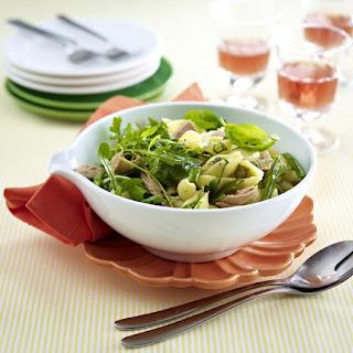 Tuna Pasta Salad.