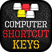 Computer shortcut keys hindi