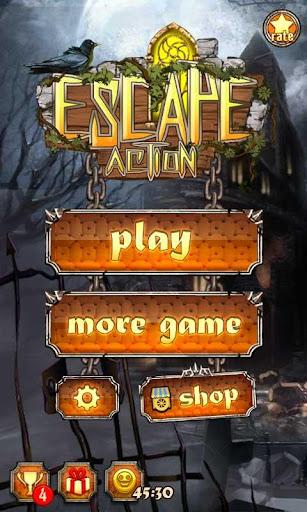 Escape Action screenshot 6