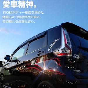 eKカスタム  平成29年 2017 safetyターボのカスタム事例画像 MITSUHIROさんの2019年12月14日21:41の投稿