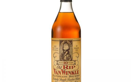 Old Pappy VanWinkle