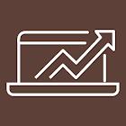 Learn Statistics icon