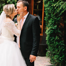 Wedding photographer Petr Voloschuk (VoloshchukPeter). Photo of 01.12.2017