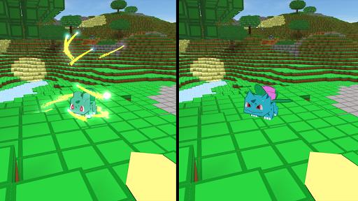 Pixelmon Trainer Craft: New Game 2020 Catch Pou0441ket apktram screenshots 5