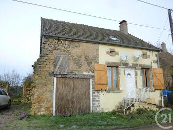 maison à Cervon (58)