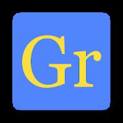 Greek Reversible Interlinear
