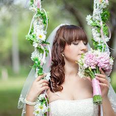 Wedding photographer Valeriya Ionochkina (vion). Photo of 01.09.2013