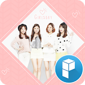 Bandplay Girlsday Pastel theme