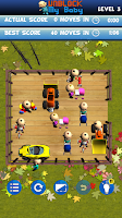 Screenshot of Unblock My Baby 3D
