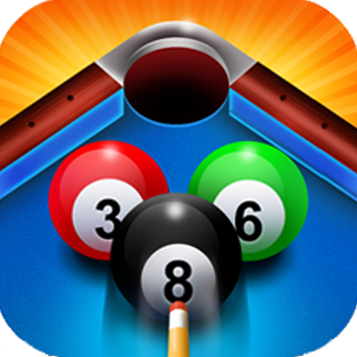 Pool King - 8 Ball Pool Online Multiplayer