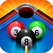 Pool King - 8 Ball Pool Online Multiplayer Android APK Download Free By ICF Team