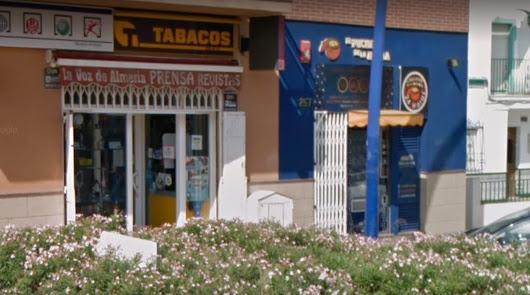 La Lotería vuelve a dejar un primer premio en Almería: ahora, en La Cañada