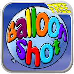 BalloonShot Icon