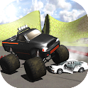 Monster Truck Simulator 3D icon