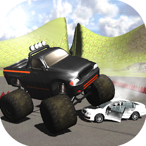 Monster Truck Simulator 3D for PC and MAC