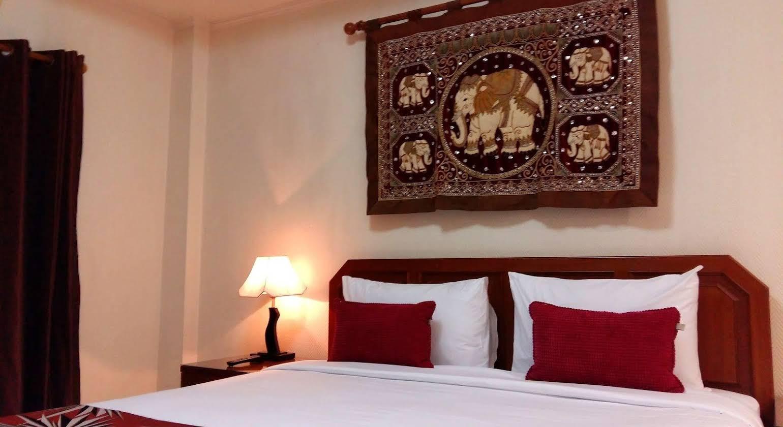 The Chillax Pattaya Guest House