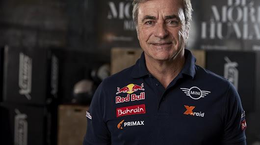 Carlos Sainz, coronado   como el mejor piloto del WRC de todos los tiempos