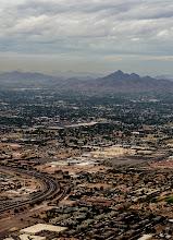 Photo: Leaving Phoenix  #arizona  #phoenix  #airplane