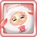Catch Candy - Sheepy Puzzle icon