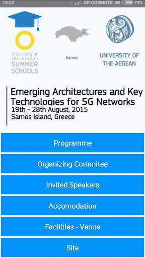 AegeanNetCom2015