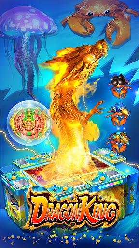 Dragon King Fishing Online-Arcade  Fish Games 3.4 screenshots 11