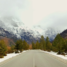 Valbone Valley by Arber Shkurti - Novices Only Landscapes
