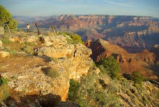 Photo: Navajo Point, Grand Canyon