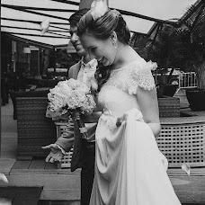 Wedding photographer Viktor Kislyy (viktorkislyy). Photo of 08.07.2015