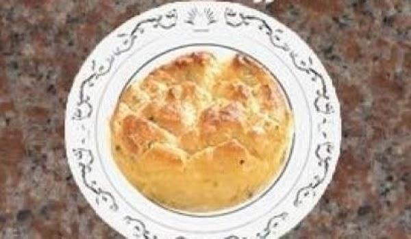 Microwave Corn Souffle Recipe