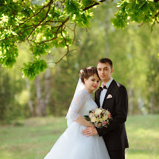 Wedding photographer Andrey Mikhaylov (IANM77). Photo of 22.11.2016