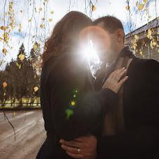 Wedding photographer Kirill Kozhukov (Kozhukov). Photo of 11.11.2018