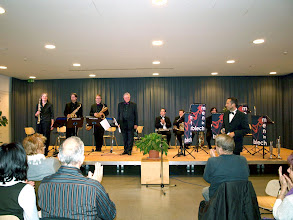 Photo: 2012 - SAX MEETS BRASS in Friedberg