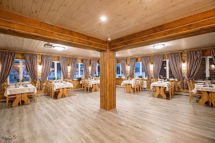 Фото №15 зала Белый Берег