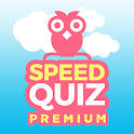 Speed Quiz Premium - No ads icon