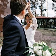 Wedding photographer Elli Fedoseeva (ElliFed). Photo of 29.08.2018