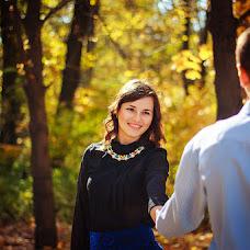 Wedding photographer Karina Natkina (Natkina). Photo of 11.12.2014
