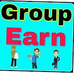 Group Earn Icon