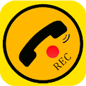 Automatic Call Recorder 2017 . icon